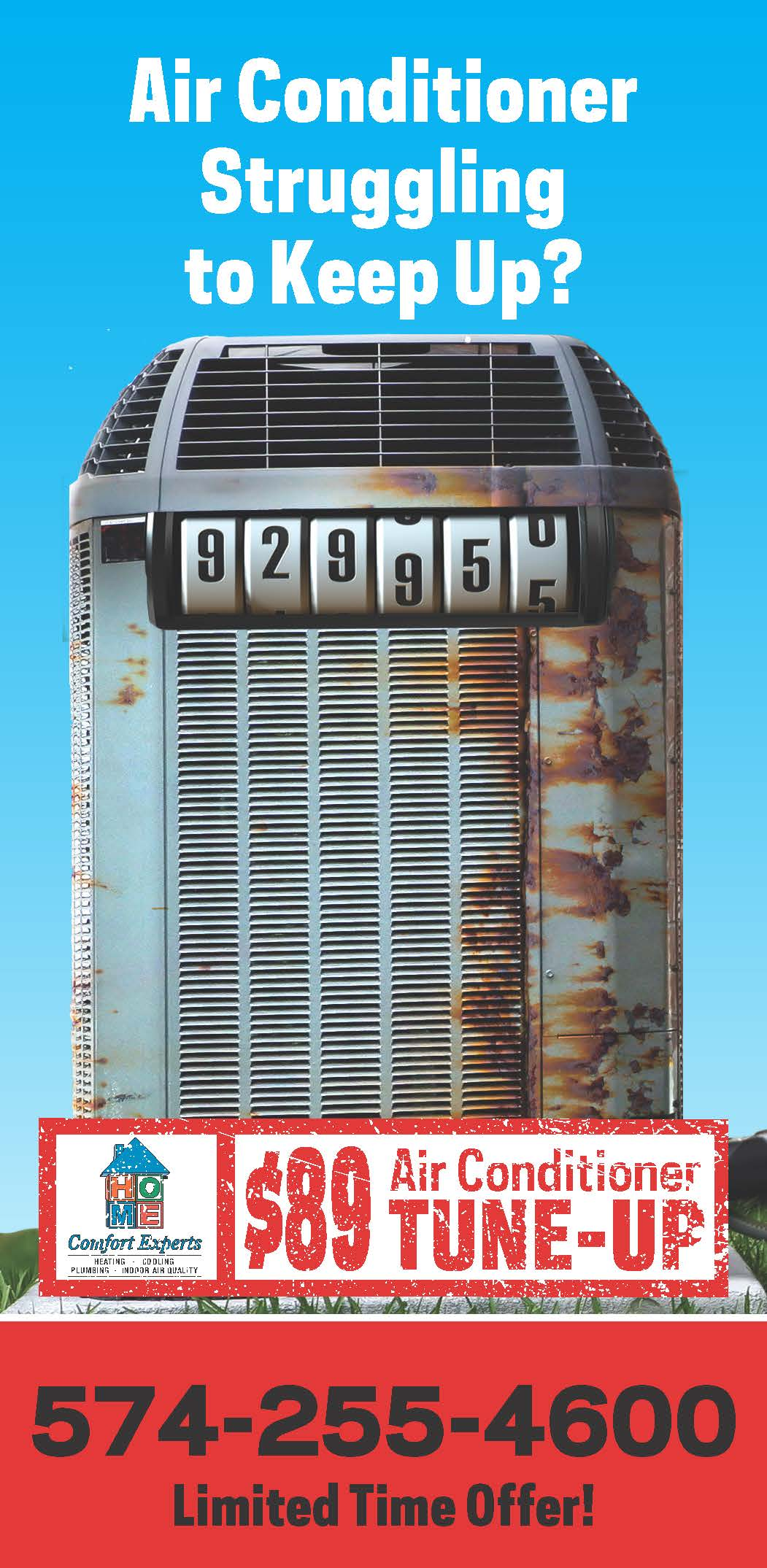 Hvac Coupons Special Offers Discounts Home Comfort Experts